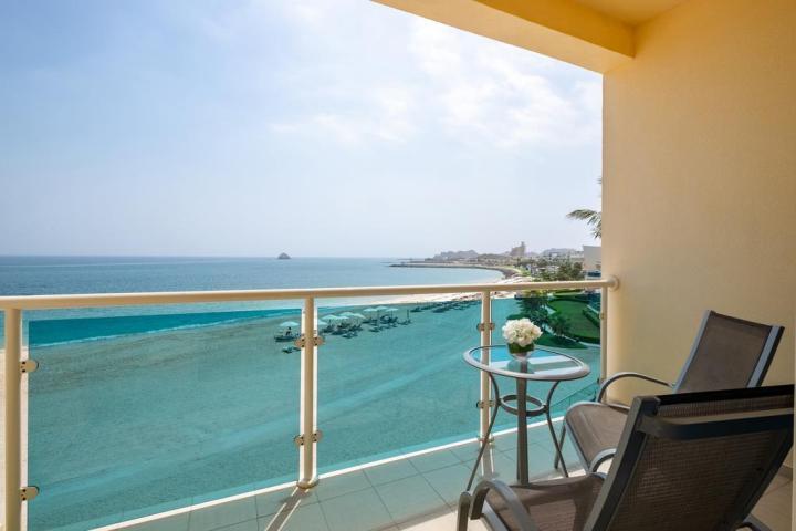 Musandam Oman view