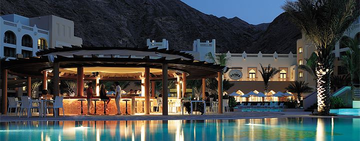 Places to visit Oman