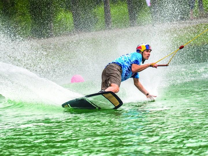 Oman water holiday